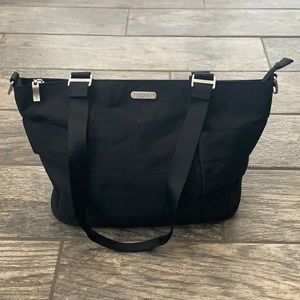 Black Baggallini Medium Tote